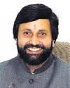 — Prakash Pant, former BJP minister
