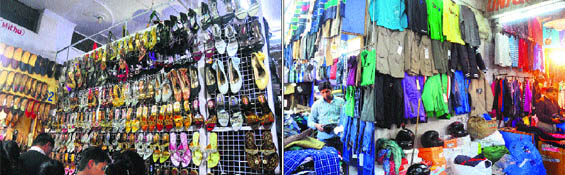 Most Popular Affordable Shopping Destinations In Chandigarh