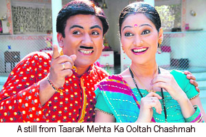 The Tribune, Chandigarh, India - The Tribune Lifestyle Taarak Mehta Ka Ooltah Chashmah Daya Real Name