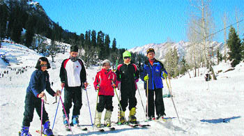 ski specialities pvt ltd