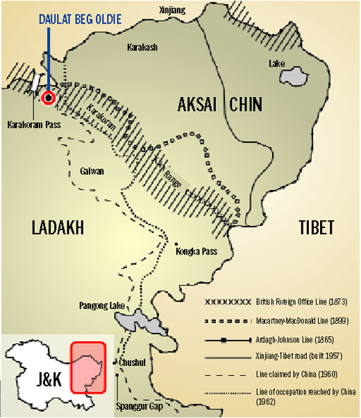 The Tribune, Chandigarh, India - Perspective on chola incident, 1987 sino-indian skirmish, map of kunlun mountains, map of south asia, tawang town, map of tian shan, azad kashmir, sino-soviet border conflict, indo-pak war of 1971, map of spratly islands, map of south china sea, map of telangana, map of srinagar, states of india, paracel islands, kalapani river, siachen glacier, arunachal pradesh, map of patiala, map of nicobar islands, map of kashmir, kashmir conflict, indo-bangladesh enclaves, map of sikkim, sino-indian war, karakoram pass, map of punjab, line of actual control, partition of india, map of arunachal pradesh, map of taklamakan desert, map of india, china–india relations,