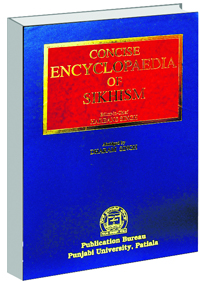 Concise Encyclopaedia of Sikhism