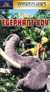 Cover of elephant boy