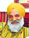 Gurcharan Singh Chani