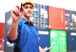 how to get job in abroad from india