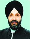 Manjeet Singh GK