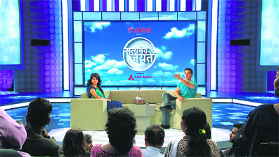 Satyamev Jayate was aired on many channels and in many languages. Six hundred million people watched it every week. It has raised $45 million for the NGOs associated with it